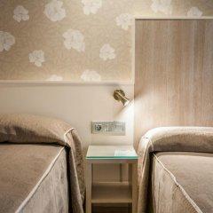 Hotel Santa Marta 2* Стандартный номер с различными типами кроватей фото 8