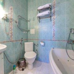 Гостиница Александрия 3* Люкс повышенной комфортности с разными типами кроватей фото 2