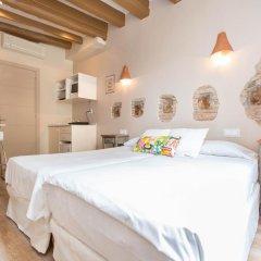 Апартаменты AinB Gothic-Jaume I Apartments Апартаменты с различными типами кроватей фото 2