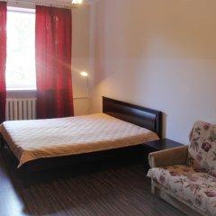 Апартаменты Виталий Гут на Центральной Площади комната для гостей фото 4