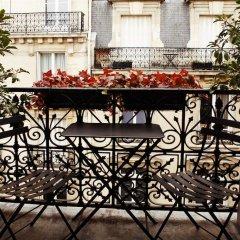 Отель Room Mate Alain 4* Номер Делюкс с различными типами кроватей фото 8