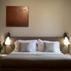 Отель The Artists' Palace Florence 3* Стандартный номер с различными типами кроватей фото 7