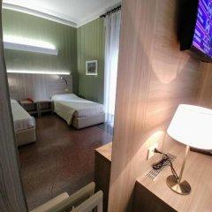 Отель Vittoria And Orlandini Генуя комната для гостей фото 4