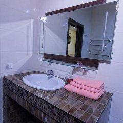 Мини-отель Siesta ванная