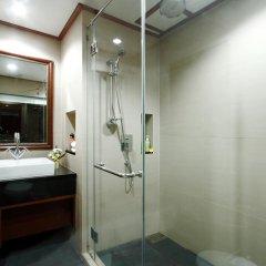 Отель Kata Palm Resort & Spa 4* Улучшенный номер с двуспальной кроватью фото 3