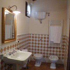 Отель Agriturismo Fattoria Di Gragnone 3* Улучшенный номер фото 18