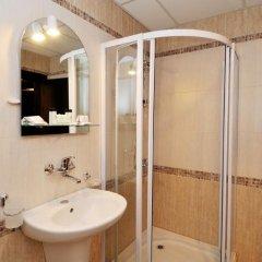 Отель Apart Hotel Medite Болгария, Сандански - отзывы, цены и фото номеров - забронировать отель Apart Hotel Medite онлайн ванная
