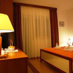 Garni Hotel Fineso 3* Стандартный номер с двуспальной кроватью фото 6