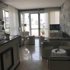 Hotel Venus Римини в номере фото 2