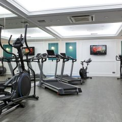 Astoria Hotel фитнесс-зал фото 4
