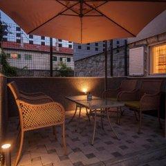 Отель Holiday Home Aspalathos 3* Стандартный номер с различными типами кроватей фото 19