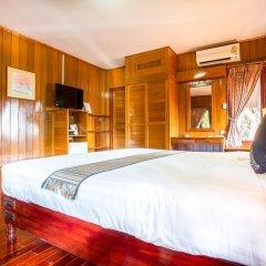 Отель Nova Samui Resort 3* Полулюкс с различными типами кроватей фото 6