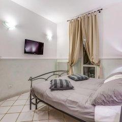 Отель Trastevere Suite Inn Апартаменты с различными типами кроватей фото 6