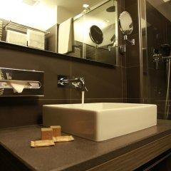 Hotel Diplomatic ванная