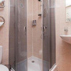 Амакс Визит Отель 3* Номер Бизнес с 2 отдельными кроватями фото 5