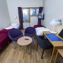 Sydspissen Hotel 3* Стандартный номер с различными типами кроватей фото 3
