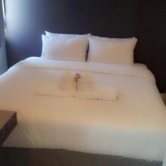 Отель Nantra Ploenchit 3* Стандартный номер фото 8