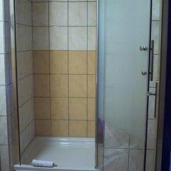 Отель Promohotel Slavie Стандартный номер фото 11