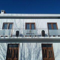 Отель Vistadouro 2 Португалия, Пезу-да-Регуа - отзывы, цены и фото номеров - забронировать отель Vistadouro 2 онлайн балкон
