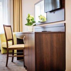 Отель TTrooms 3* Стандартный номер с различными типами кроватей фото 13