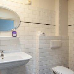 Отель New Apartment Amsterdam, top location - near RAI Нидерланды, Амстердам - отзывы, цены и фото номеров - забронировать отель New Apartment Amsterdam, top location - near RAI онлайн ванная