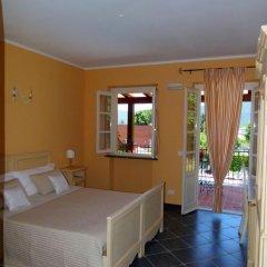 Отель Albergo la Luna 3* Улучшенный номер фото 7