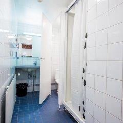 Forenom Hostel Espoo Otaniemi ванная фото 2