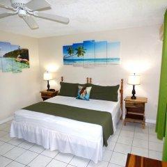 Апартаменты Beach Studio 6 комната для гостей фото 3
