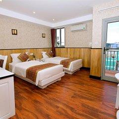 Отель Golden Rain 2 3* Улучшенный номер фото 20