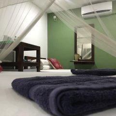 Отель Yala Golden Park комната для гостей фото 5
