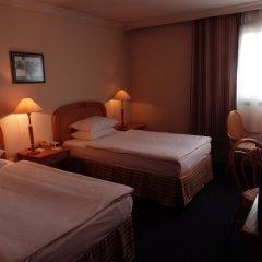 Отель Ramada Sofia City Center 4* Люкс повышенной комфортности с различными типами кроватей
