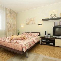 Апартаменты Альт Апартаменты (40 лет Победы 29-Б) Студия с разными типами кроватей фото 36