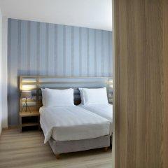 Athens Tiare Hotel 4* Номер Комфорт с двуспальной кроватью