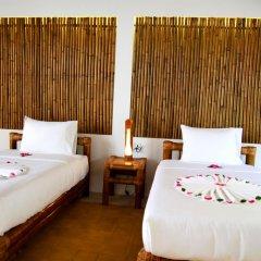 Отель Hoi An Rustic Villa 2* Номер Делюкс с 2 отдельными кроватями фото 2