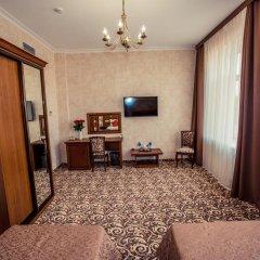 Отель Zion 4* Стандартный номер фото 4