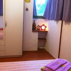 Отель Plemmirio Holiday Home Сиракуза удобства в номере фото 2