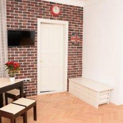 Lvivde Hostel комната для гостей фото 3