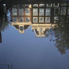 Отель De Hoedenmaker Нидерланды, Амстердам - отзывы, цены и фото номеров - забронировать отель De Hoedenmaker онлайн балкон