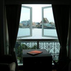 Отель Aurum The River Place 4* Стандартный номер фото 2