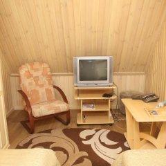 Отель Piligrim 1 3* Номер категории Эконом фото 11