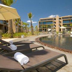 Апартаменты Salgados Palm Village Apartments & Suites - All Inclusive бассейн фото 2