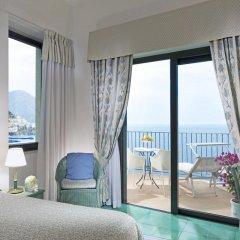 Отель Miramalfi 4* Улучшенный номер с различными типами кроватей фото 2