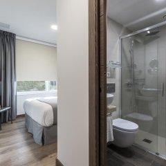 Отель Suite Home Sardinero 3* Стандартный номер с различными типами кроватей