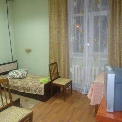 Гостиница Sysola, gostinitsa, IP Rokhlina N. P. 2* Стандартный номер с различными типами кроватей (общая ванная комната) фото 6