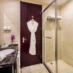 Отель Holiday Inn Beijing Airport Zone ванная