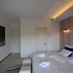 Mavi Panorama Butik Hotel 5* Стандартный номер фото 25