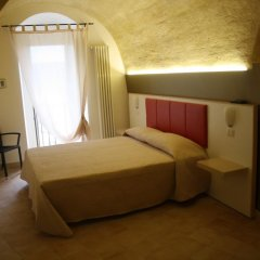 Отель Il Sorriso Dei Sassi 3* Стандартный номер фото 8