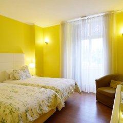 Апартаменты Rossio Apartments Студия с различными типами кроватей фото 18