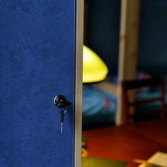 Гостиница Orfey Кровать в женском общем номере двухъярусные кровати фото 7