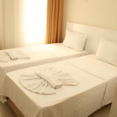 Отель Hot Residence Taksim Square Стандартный номер фото 2